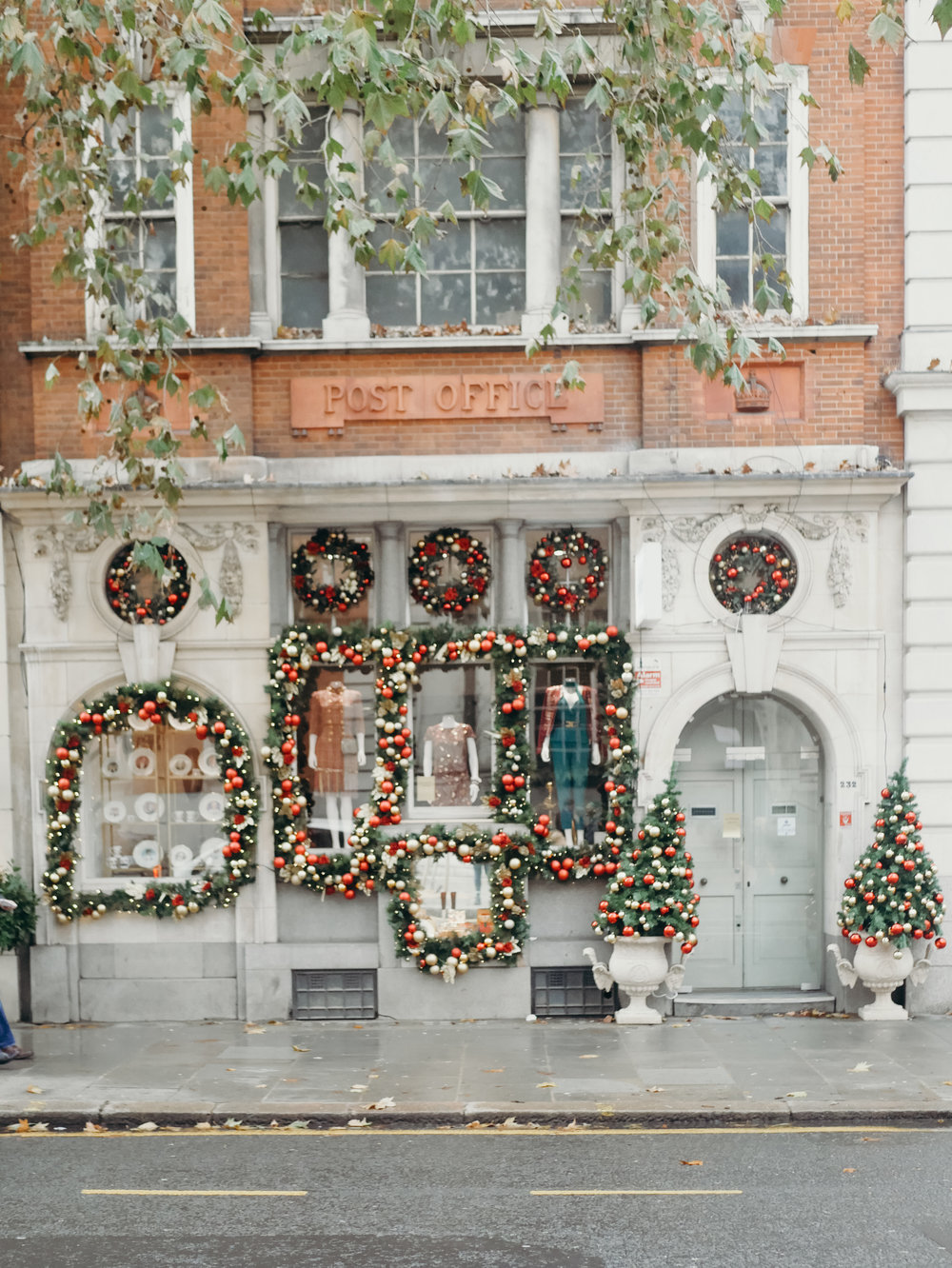 6 Things to Do in London at Christmastime - Chelsea
