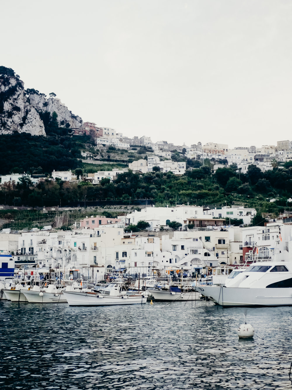 Capri Travel Guide - Everything You Should Do On A Day Visit