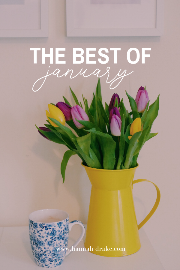 The Best of January 2019