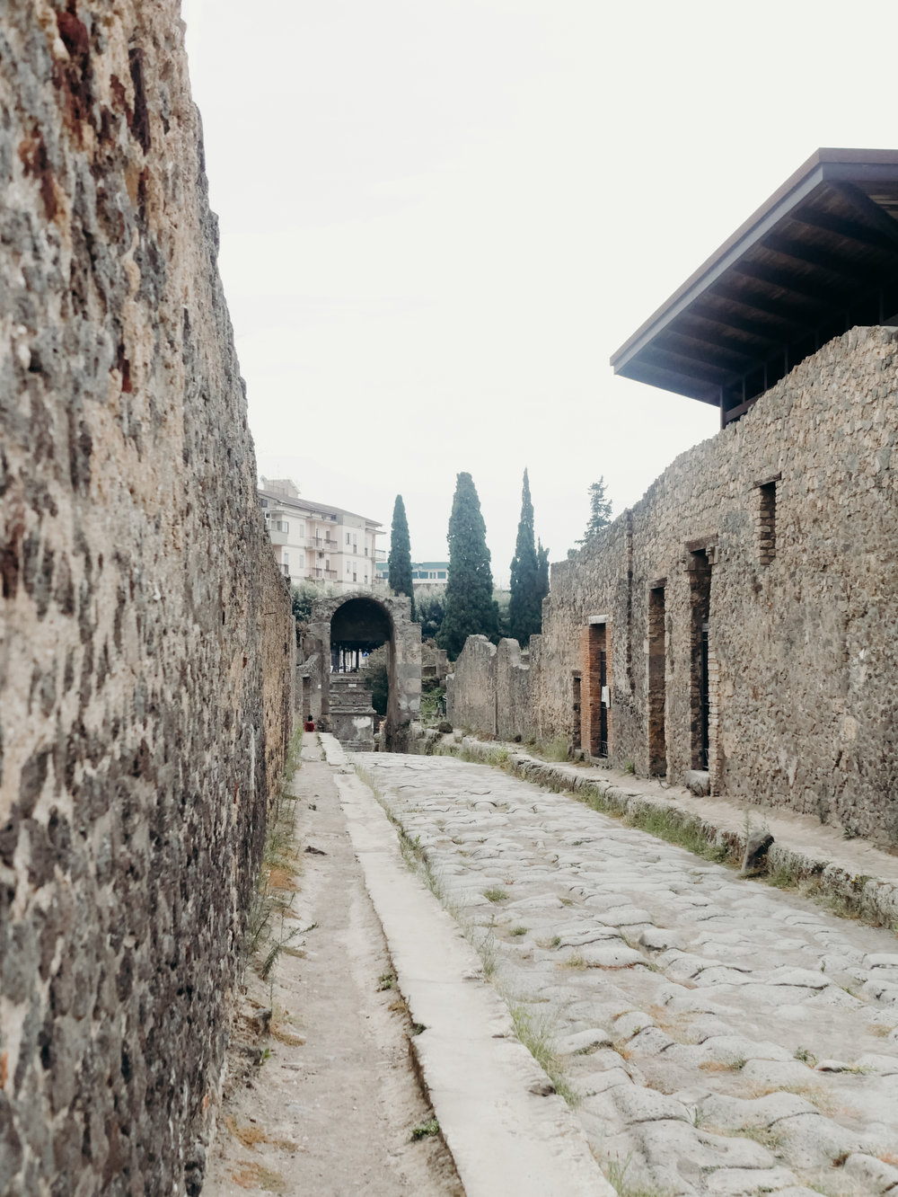 Exploring Pompeii - What to Know Before You Visit