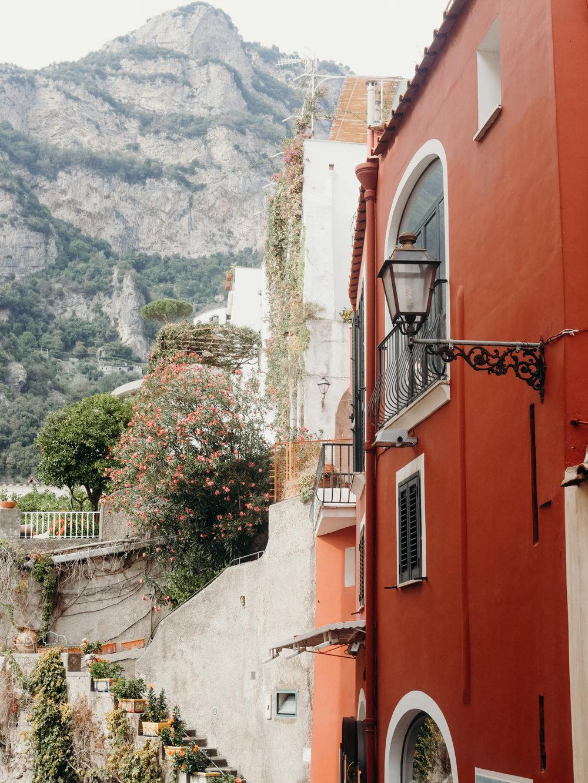 Amalfi Coast Boat Tour - Positano