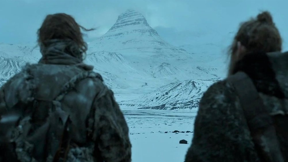 Beyond the Wall Game of Thrones Season Seven Episode Six