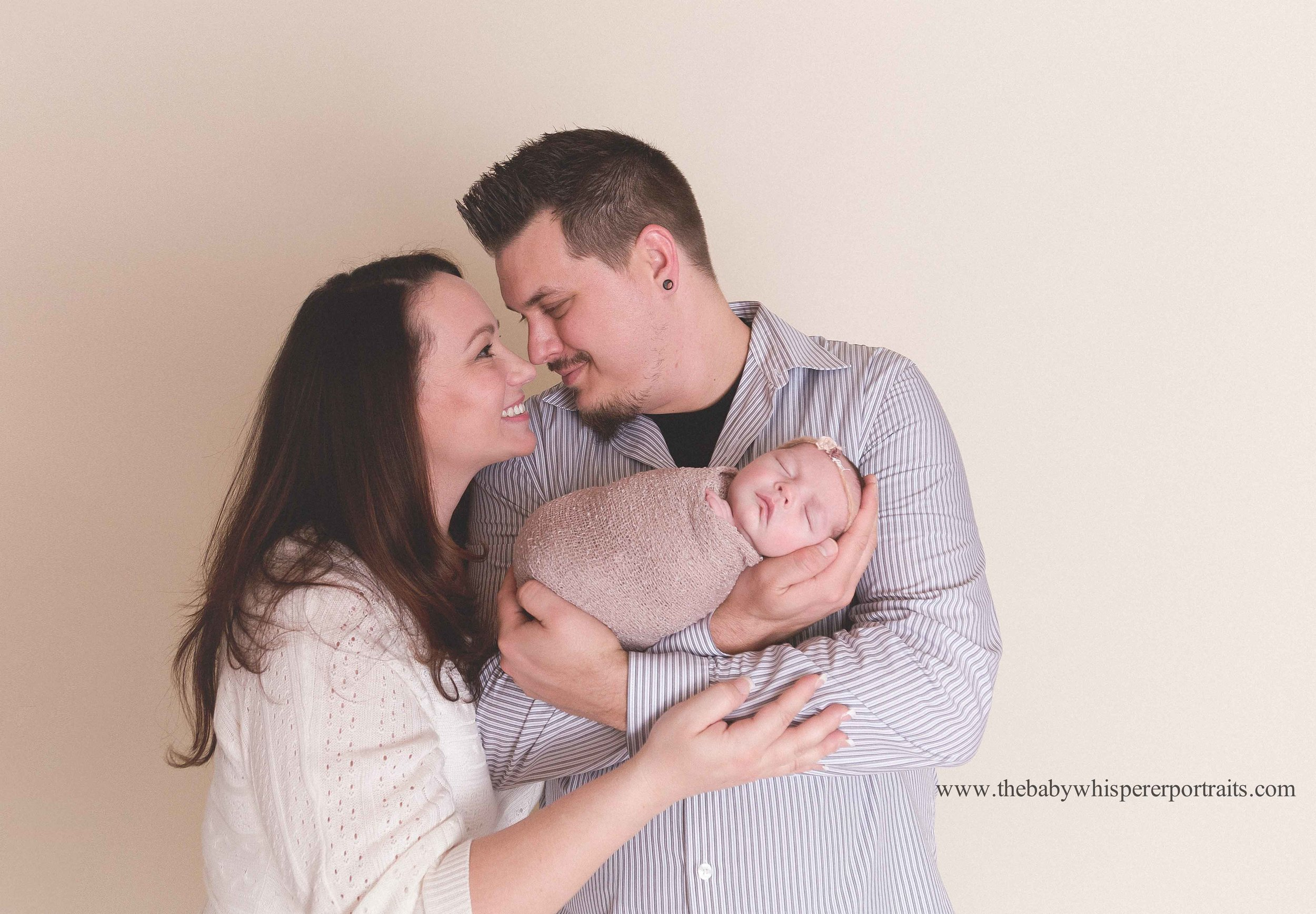 best phoenix newborn photographer