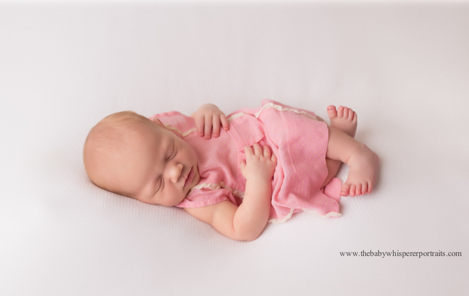 scottsdale newborn photographer