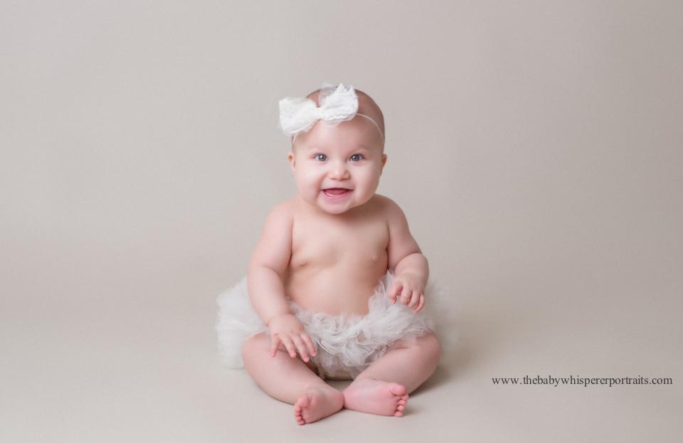 Phoenix baby photographer