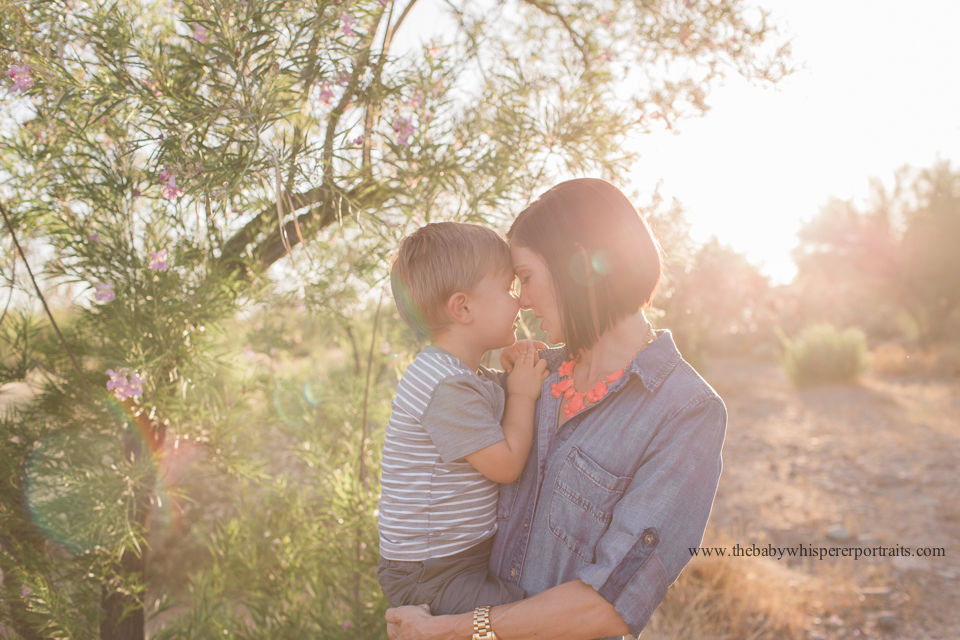 phoenix newborn photographer