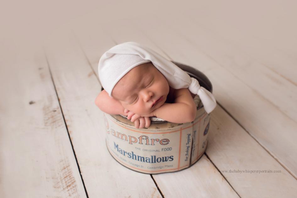 newborn photographer arizona