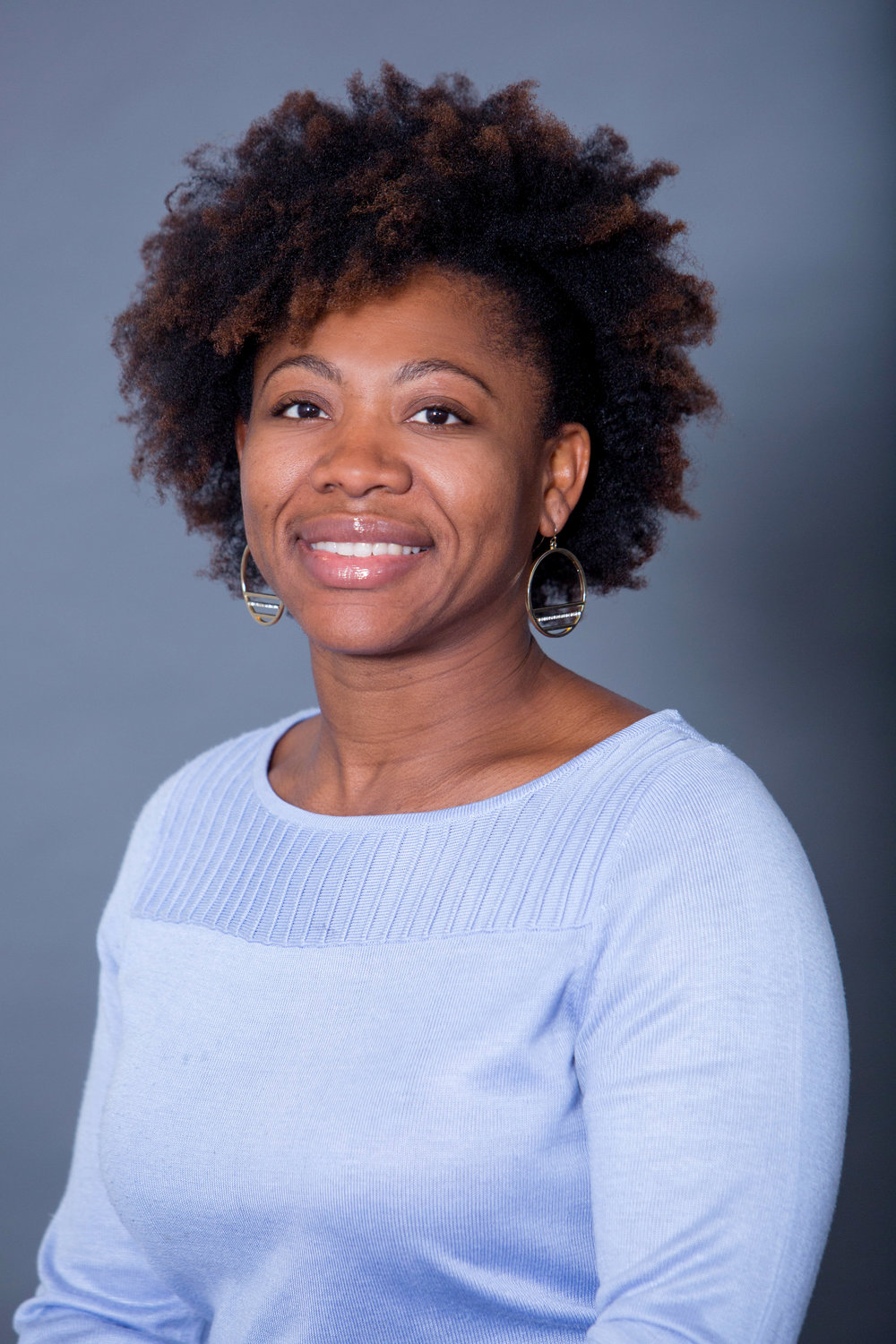 Samantha Francois, PhD is an Assistant Professor