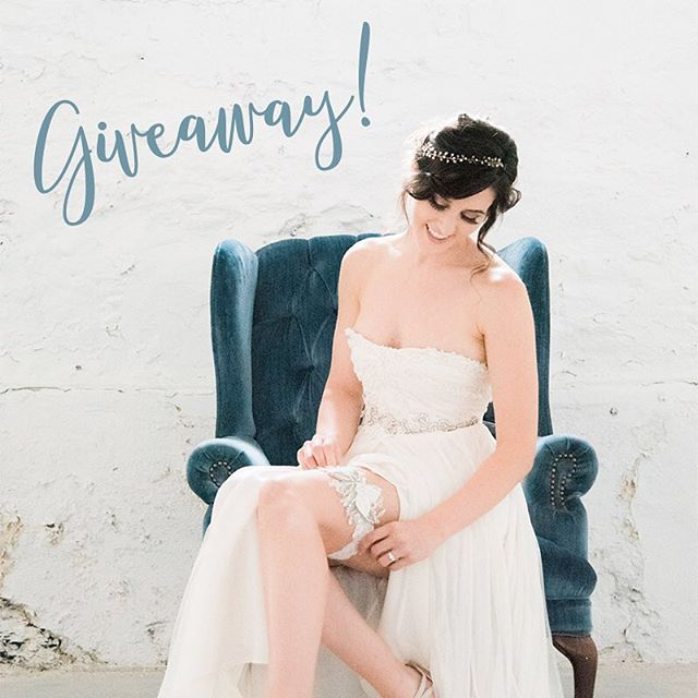 DOUBLE GIVEAWAY ALERT // This month, we are giving away both a signature hair twig (in silver or gold) and our Muse garter! TO ENTER: •Follow @lovebird_bridalshop •Like this post •Tag two friends who would love these pieces, too! Winner will be chosen on August 31st! 👰🏼 • • • 📷@graydoorphotography #giveaway #bridalgiveaway #ctbride #mysticbride #newportbride #ribride #bridalfitting #ido #sayyes #engaged #engagement #sayyestothedress #nebrideinsta #shoplocal #bridalaccessories #weddinggown #junebugweddings #photobugcommunity #heyheyhellomay #wedphotoinspiration #thatsdarling #theknot #radlovestories #huffpostweddings #loverly #indiebride #rusticweddings