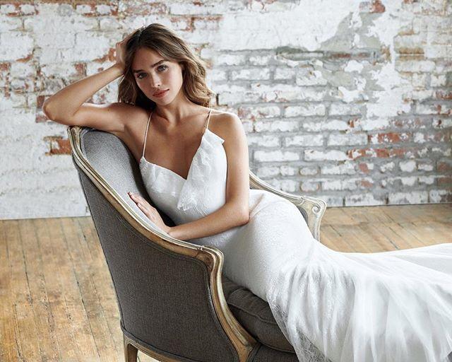 Sweet Zola by @tiadorabridal has arrived. Book your appointment to come try this low back, all-over lace beauty on! ❤️. . . . . #ctbride #mysticbride #newportbride #ribride #bridalfitting #ido #sayyes #engaged #engagement #sayyestothedress #nebrideinsta #shoplocal #bridalaccessories #weddinggown #junebugweddings #photobugcommunity #heyheyhellomay #wedphotoinspiration #thatsdarling #theknot #radlovestories #huffpostweddings #loverly #indiebride #rusticweddings