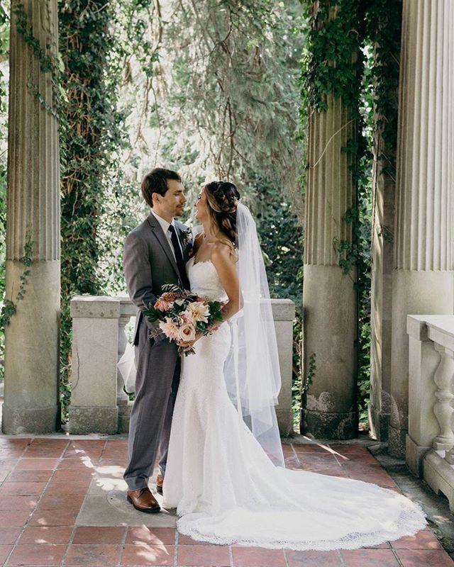 Literally nothing gets us as giddy as sneak peeks from our brides' weddings! 😍 . . . . . Gown by @matthewbridal // veil and hairpiece by @andriabird // photo by @katieslaterphotography . . . . . #ctbride #mysticbride #newportbride #ribride #bridalfitting #ido #sayyes #engaged #engagement #sayyestothedress #nebrideinsta #shoplocal #bridalaccessories #weddinggown #junebugweddings #photobugcommunity #heyheyhellomay #wedphotoinspiration #thatsdarling #theknot #radlovestories #huffpostweddings #loverly #indiebride #rusticweddings