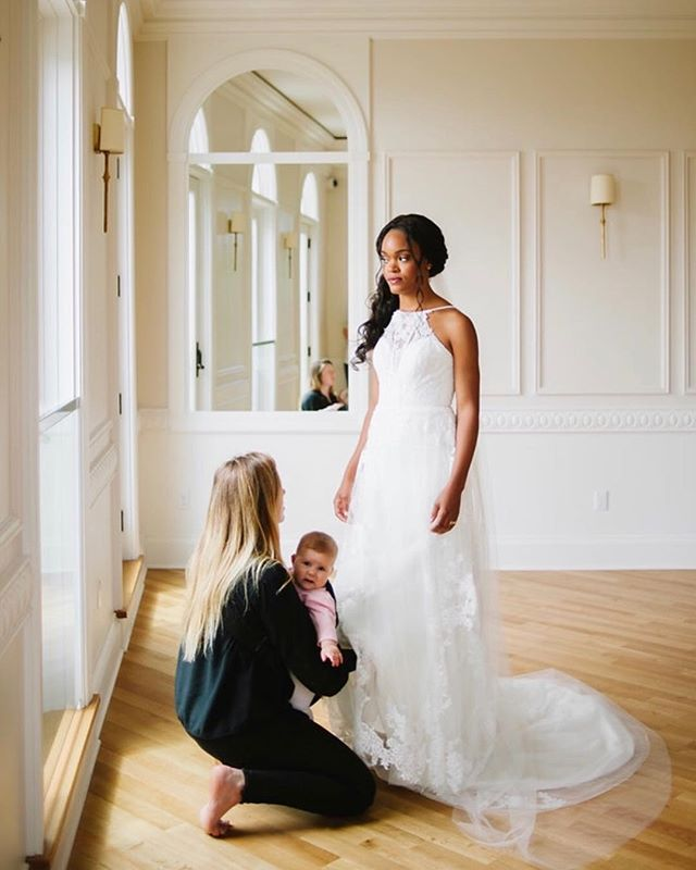 It's not easy owning a business and being a full time mama. But, it certainly is worth it. Thank you, @oliviagird, for capturing this moment. . . . . #ctbride #mysticbride #newportbride #ribride #bridalfitting #ido #sayyes #engaged #engagement #sayyestothedress #nebrideinsta #shoplocal #bridalaccessories #weddinggown #junebugweddings #photobugcommunity #heyheyhellomay #wedphotoinspiration #thatsdarling #theknot #radlovestories #huffpostweddings #loverly #indiebride #rusticweddings