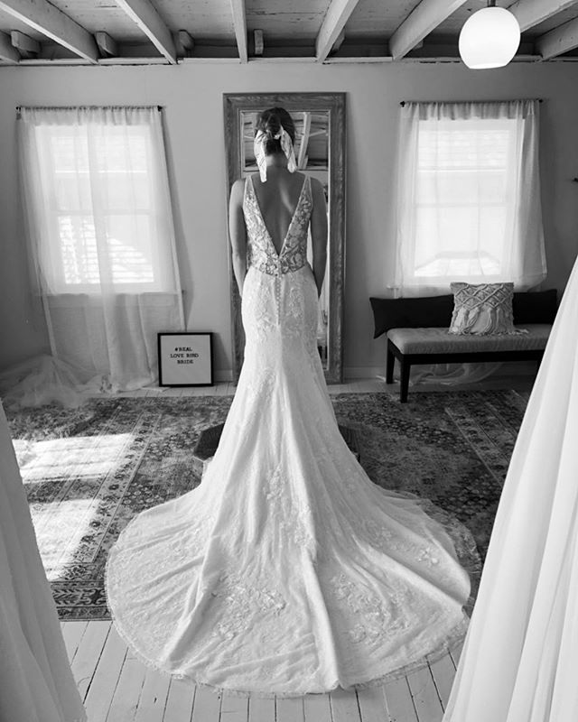 Who's ready to find their dream dress with us this weekend and become a #reallovebirdbabe? ✨Call us to book your appointment! . . . . #MysticBride #CTBride #RIBride #MysticCT #Bride #Wedding #BridalGown #WeddingGown #EastCoastWedding #WestCoastWedding #Newport #RhodeIsland #ShopLocal #BridalAccessories #BridalShop #Engagement #EngagementRing #BridalVeil #BridalSash #Bride #IDo #SayYes #AndriaBird #AndriaBirdBride #EastCoastBride #WestCoastBride