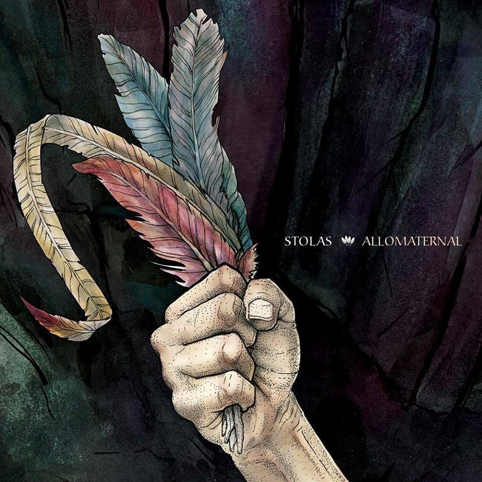 STOLAS ALBUM COVER