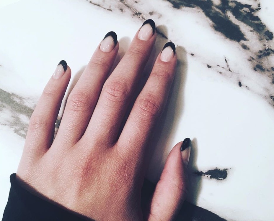 5 Tips on How I Grow and Keep My Nails Naturally Long — ANIYAHLATIONN