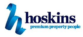 Hoskins Real Estate