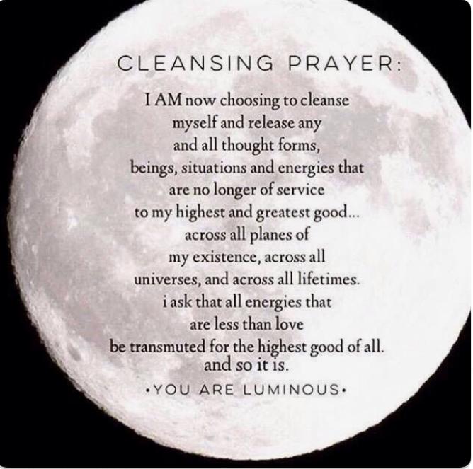 From Cherokee Billie, Spiritual Advisor