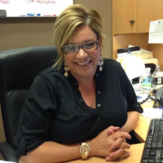 Kelly Fowler | Smart Bank