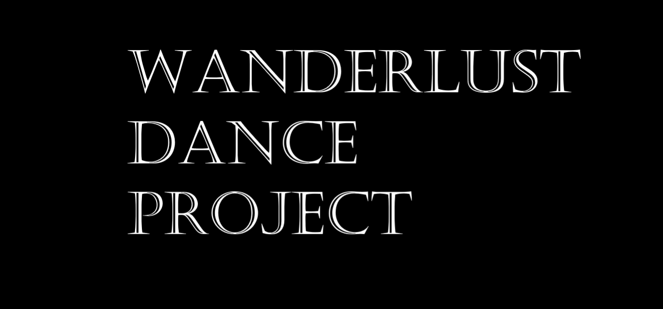 Wanderlust Dance Project