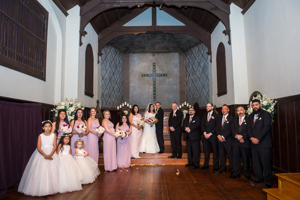 10Fleur de Lis Chapel Wedding Pictures.jpg