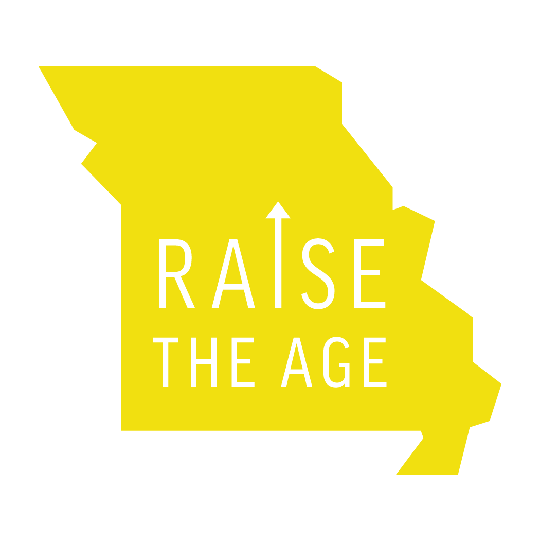 Raise the Age Missouri