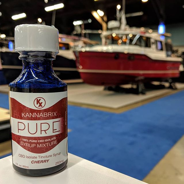 Join us at the Portland Boat Show today, going on from 10-6pm at the Portland Expo  Center. . . . #vegan #vegetarian #nongmo #portlandexpocenter #glutenfree #loveyourself #takecareofyourself #feedyourendocannabinoidsystem #cbdproducts #cbdisolate #zerothc #cbdsyrup #cbdinfused #cbdisgood #agavenectar #flavours #goodstuff #painrelief #arthritis #stress #anxiety #cbd #Ilovecbd #oregonhemp #madeinamerica #cbdoil #feelgood