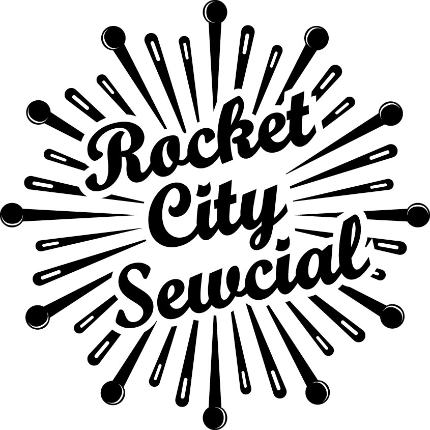 Rocket City Sewcial