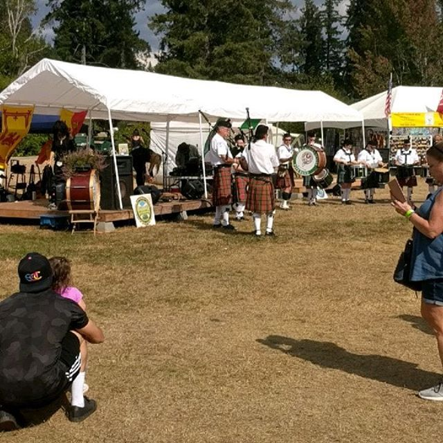 #thatsrando also Scottish games