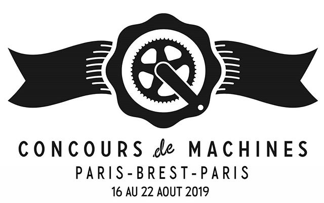 Looks like #pbp2019 just got a lot more intense for me and 29 other builders! I'm super excited about this version of the #concoursdemachines . Completing PBP in under 80hrs is a big achievement for a lot of people and only a dream for others. In this case it's the base line and you are penalized for being slower! There are nine other rules that you can check out on their website. Now I have to decide what this editions bike of going to look like... #backtothelab