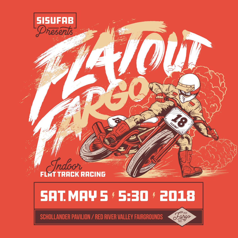 Race Classes — Flatout Fargo Flat Track Racing