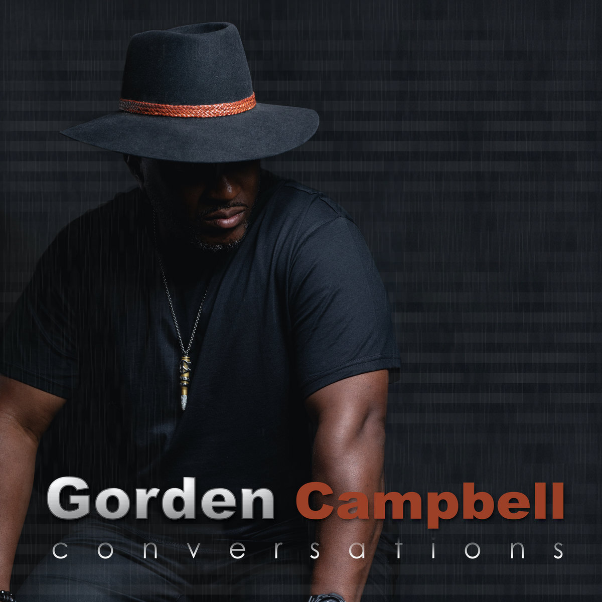 New Music | Gorden Campbell