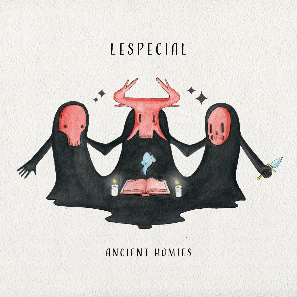 New Music | lespecial