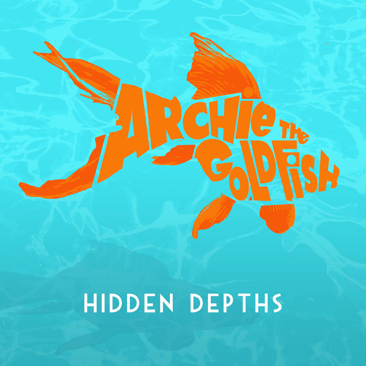 New Music | Archie The Goldfish