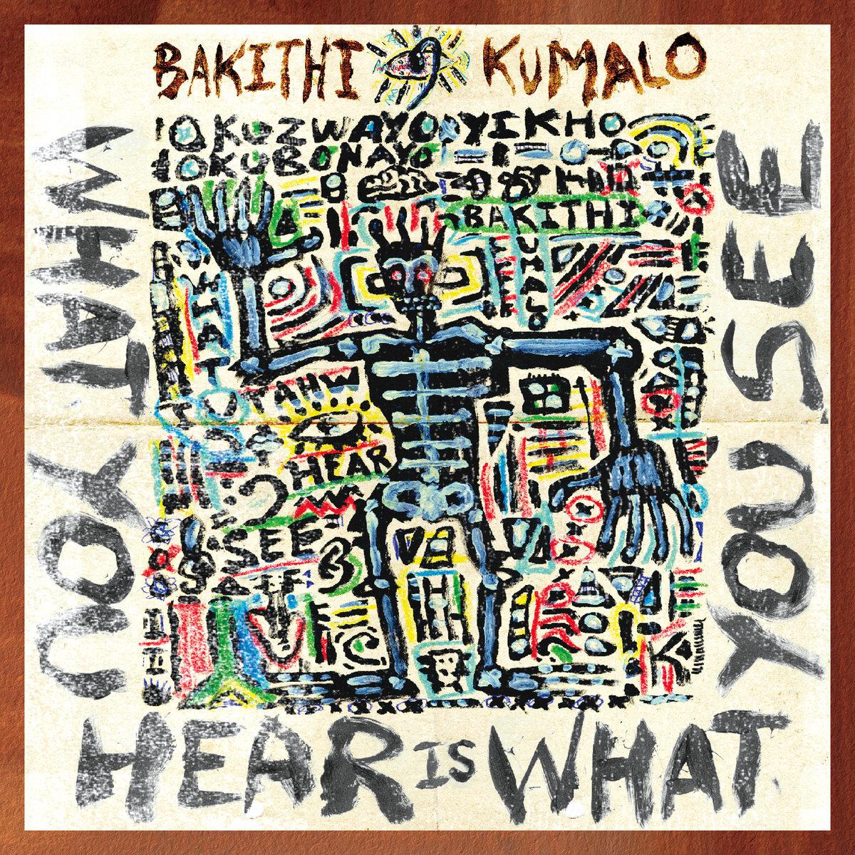 New Music | Bakithi Kumalo