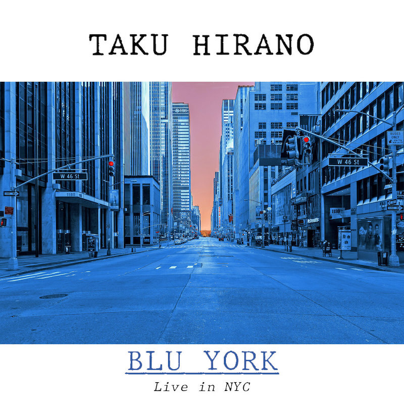 New Music | Taku Hirano