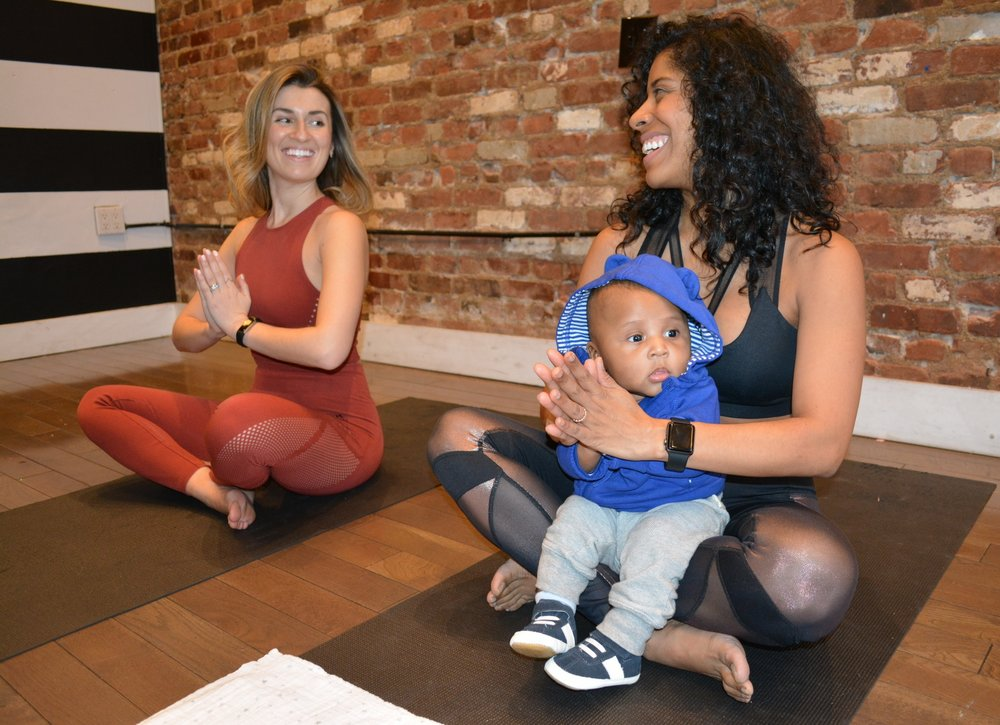 Mommy & Me Yoga with Friends.JPG
