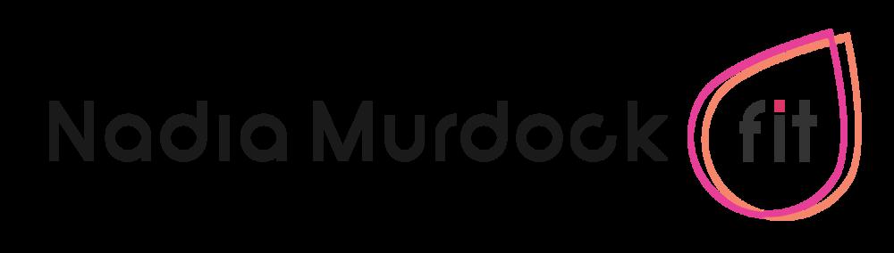 Nadia Murdock Fit logo.png