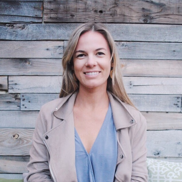 Kinsey Volkart - Finance Director | Creative Co-Director | CoordinatorEssence | Creativity | Purpose