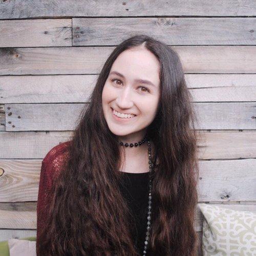 Jess Marie Larrain -