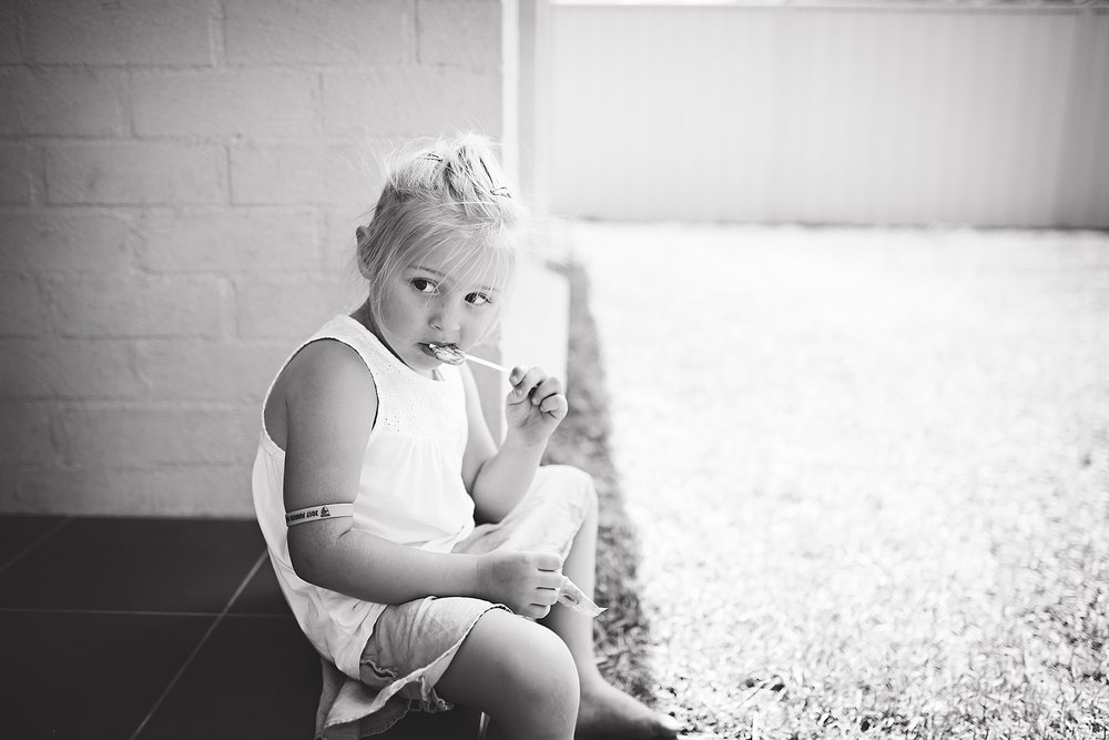 Professional Photographer Personal Family Photographs