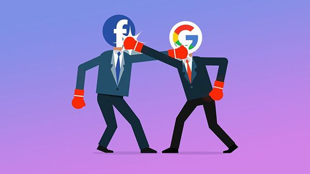 "As digital marketing experts, we've been asked this question by dozens of clients. ""So Google Ads vs Facebook Ads, which is better for my business?"" And almost every time we have a similar response – it depends!"