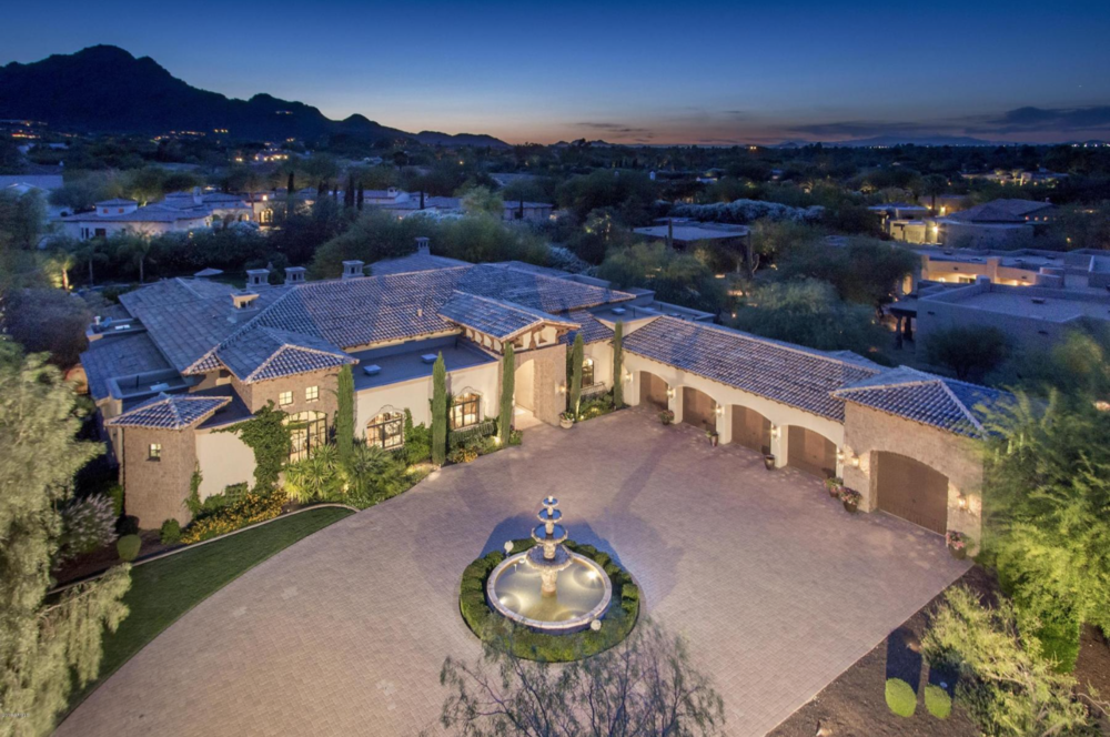 Paradise Valley - $2,645,000
