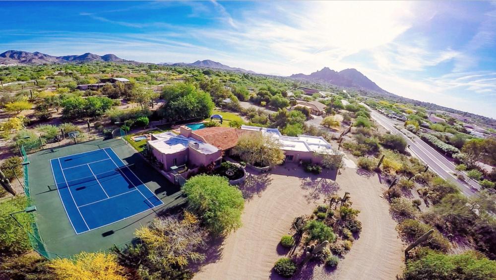 Paradise Valley - $1,600,000