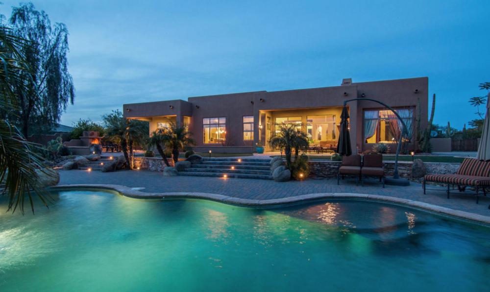 Scottsdale - $1,005,000