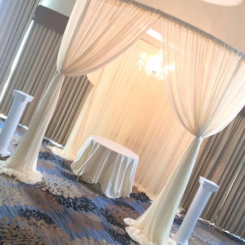DECOR & FURNITURE RENTALS   A Vision of Elegance  envision-elegance.com   Something Old Dayton  www.somethingolddayton.com