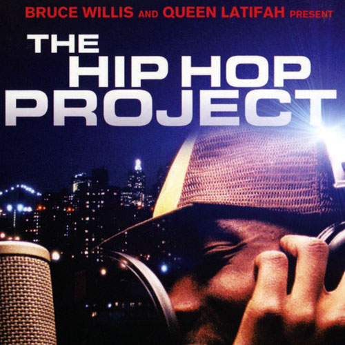 The Hip Hop Project: Divine's artistry was featured as a recording artist in this documentary produced by Bruce Willis and Queen Latifa.