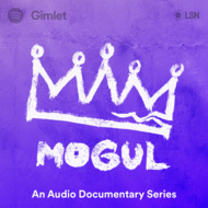 MOGUL: THE LIFE & DEATH OF CHRIS LIGHTY