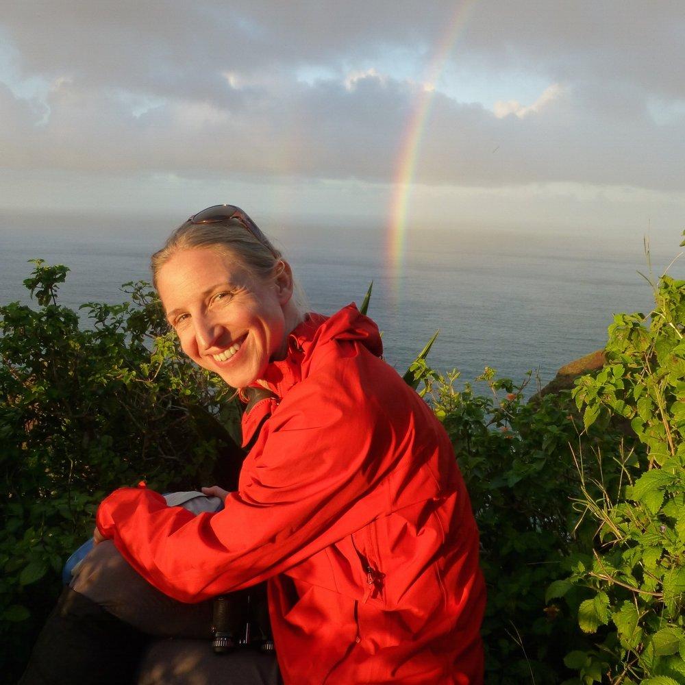 Erika Rubenson   Freshwater Ecology