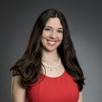Gabriella Tosado   PhD Student, Perovskite Crystal Solar Cells   Energy