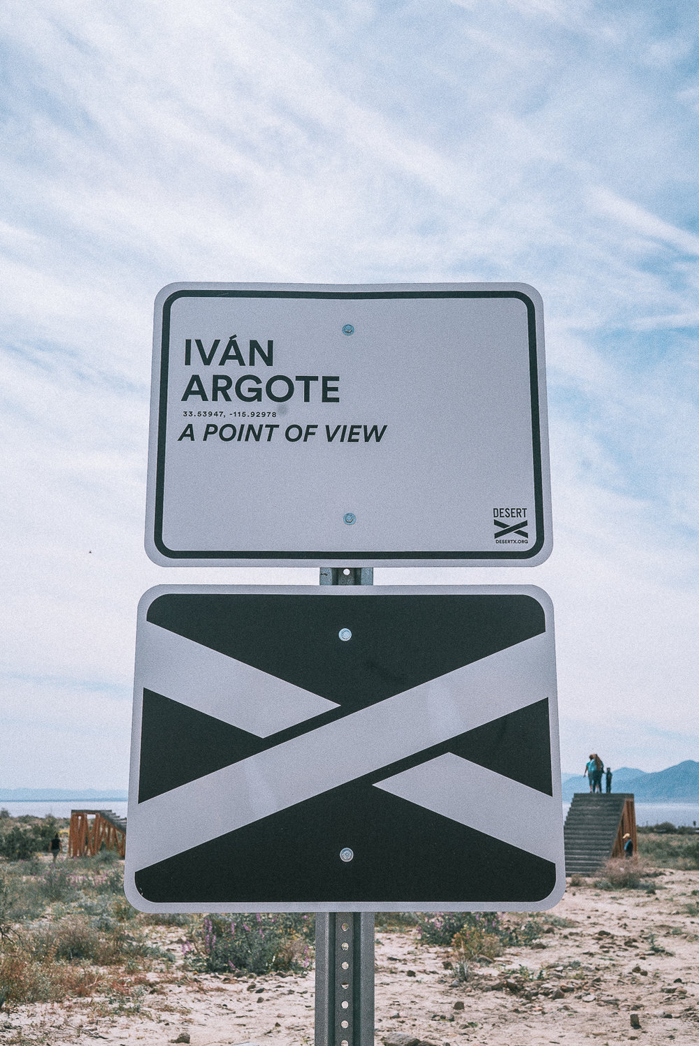 A Point of View - Iván Argote